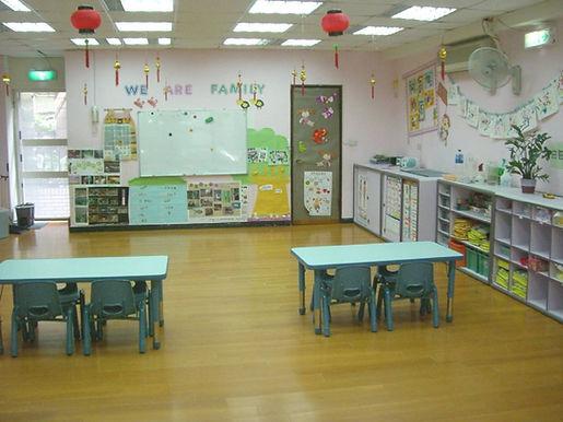 新北市私立椰林幼兒園