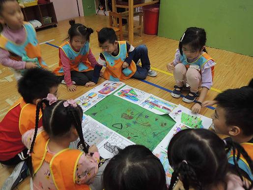 新北市私立正隆幼兒園