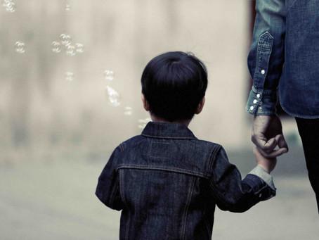 小孩越大越管不動,盧不停、又愛哭該怎麼辦?