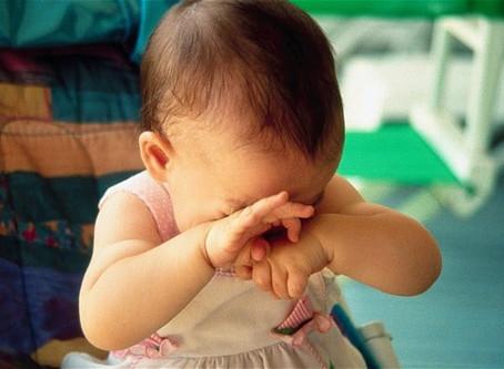 兒童職能治療師的高需求寶寶教養心法,快速漸入佳境訣竅分享!