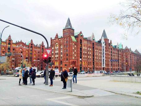 德國-北部|親子自由行|古今風貌錯落的德國樞紐-漢堡Hamburg