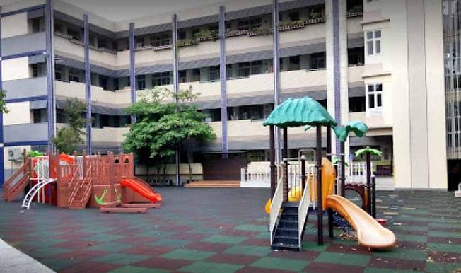 臺北市西園國民小學附設幼兒園