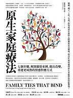原生家庭療法:七個步驟,解開關係束縛,做出改變,重建更成熟的情感對應方式.jpg