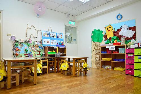 新北市私立安安堡幼兒園