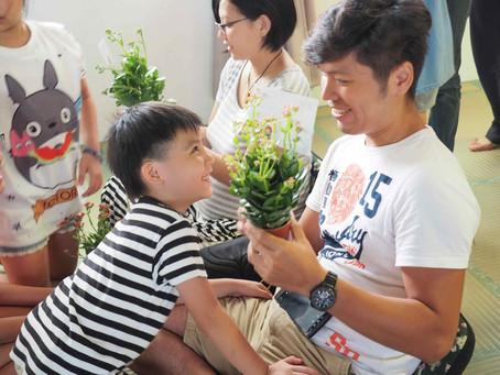 小樹苗內心成長營(國小1-6年級)|台北新店