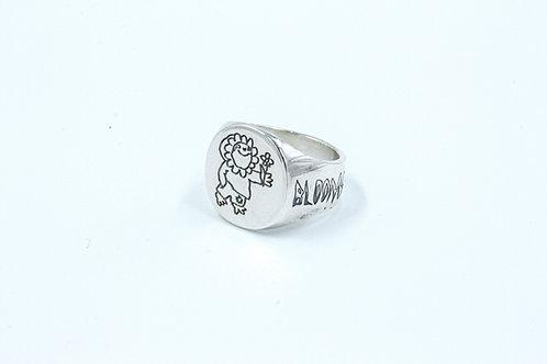 Blooms ring