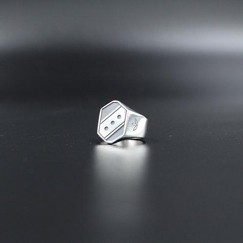 "Hans ""Hansebluearms"" Ring"