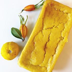ゆずケーキ.JPG