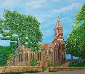Christines Painting of Church.jpg