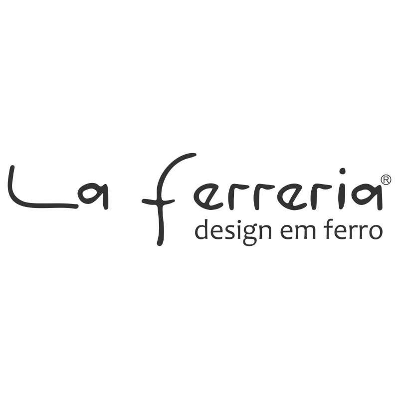 La Ferreria - Design em ferro