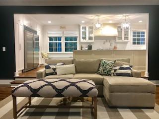 Carmel Living Room