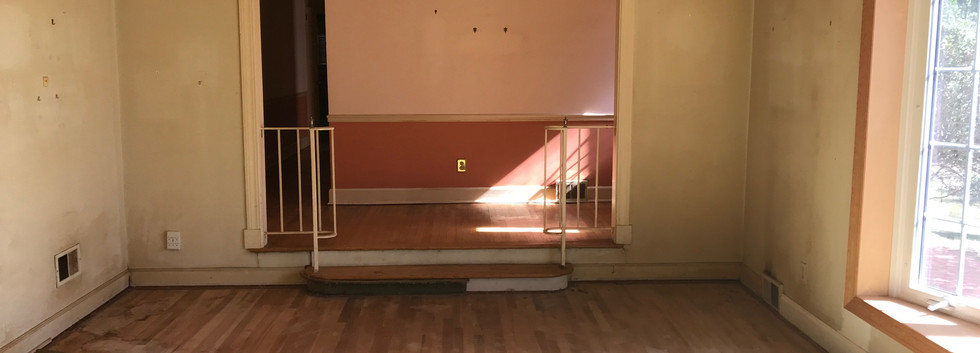 Upper Living Room