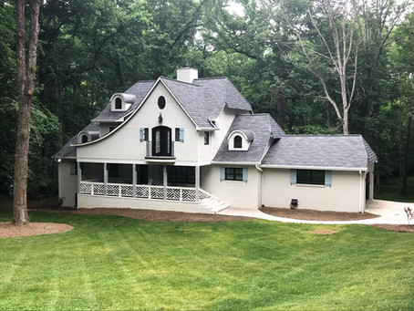 Custom Home Renovations in Charlotte NC