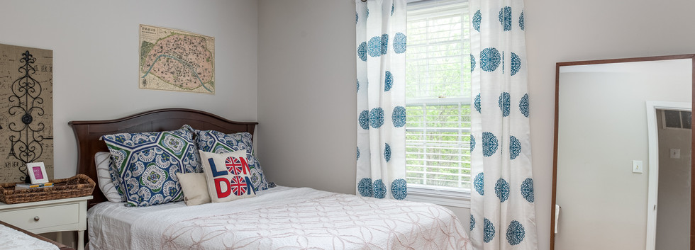 Huntingtowne Upper Guest Bedroom