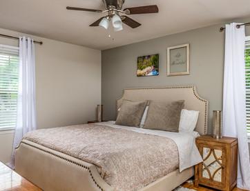 Huntingtowne Master Bedroom