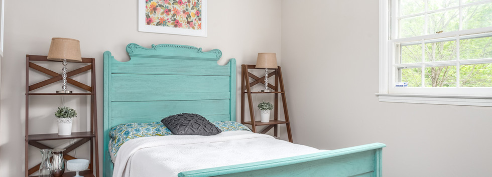 Huntingtowne Lower Guest Bedroom