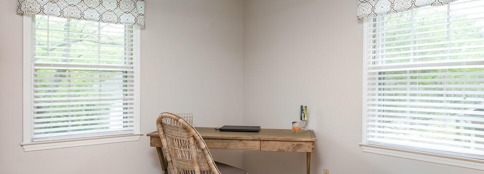 Huntingtowne Bedroom + Office