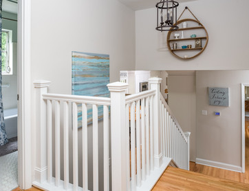 Huntingtowne Stairway