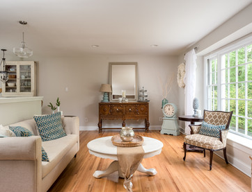 Huntingtowne Living Room