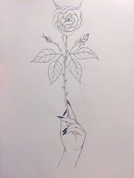 Rose (2017)