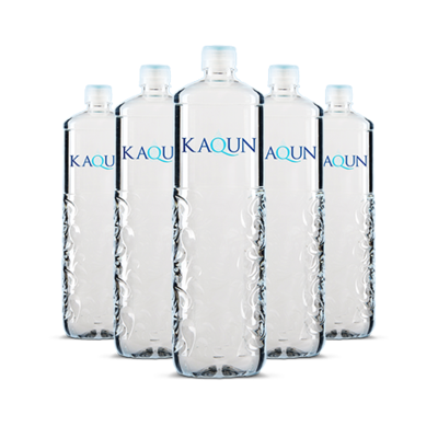 Drinking Water - x1 pack, x6 bottles 1.5L