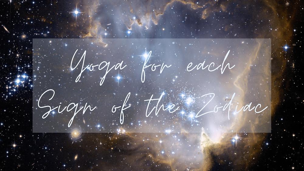Zodiac Banner