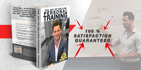 The Art of Selling Personal Training
