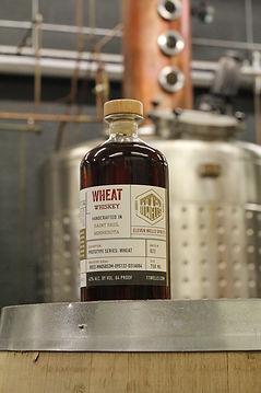 Wheat Whiskey
