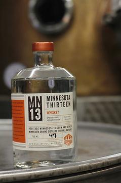Minnesota 13