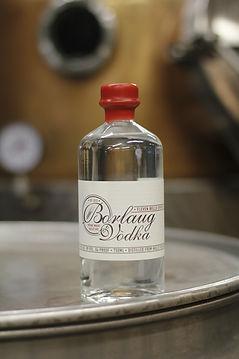 Borlaug Vodka