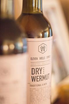 Dry Wermut