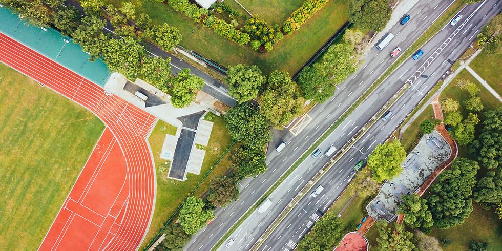 Webinar: The New Urban Development