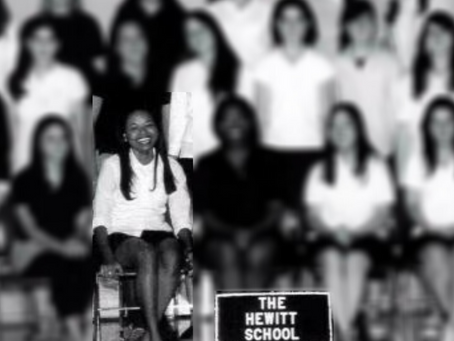 """""""By Faith and Courage"""": Unmasking Anti-Black Racism at My Alma Mater"""