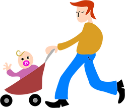 dad-father-baby-stroller-png-8.png