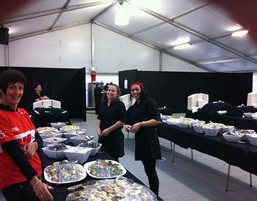 Catering Specialists, Corporate Hospitality Services, Auckland, Fernz Catering, New Zealand