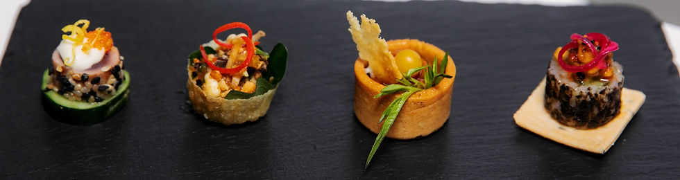 close%20up%20of%20canapes%20and%20food%2