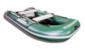 лодка компании RiverBoats фото водные просторы