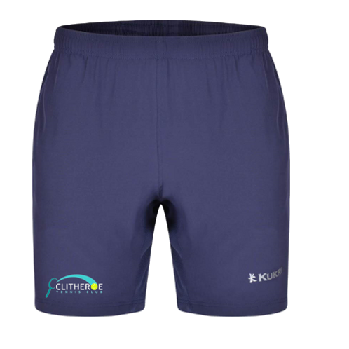 Clitheroe Tennis Training Shorts