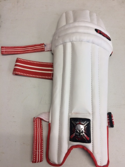 JMS Junior Cricket Pads