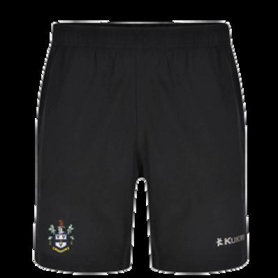 Keighley training shorts Seniors