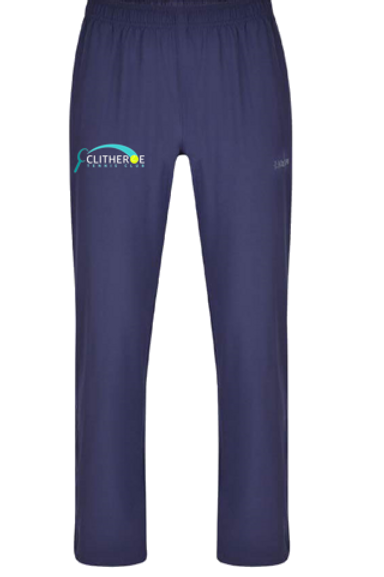 Clitheroe Tennis Track Pants