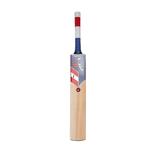 Child's Cricket bat with bag