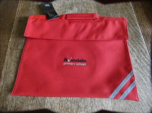 Avondale School Bookbag