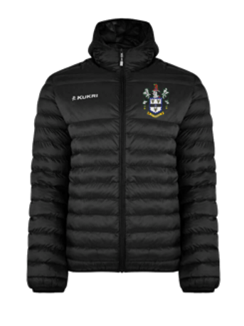 Keighley Lightweight Padded Jacket Juniors