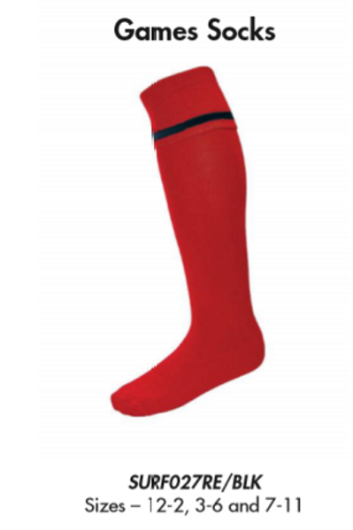 Games socks