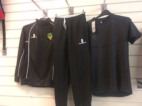 Clitheroe Cricket Club Full Training Kit