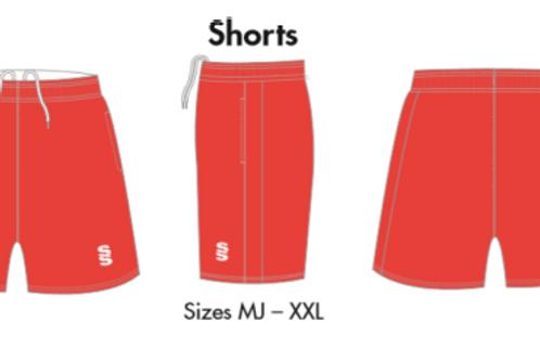 P E Shorts