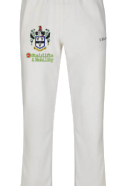 Keighley Cricket Trousers Seniors