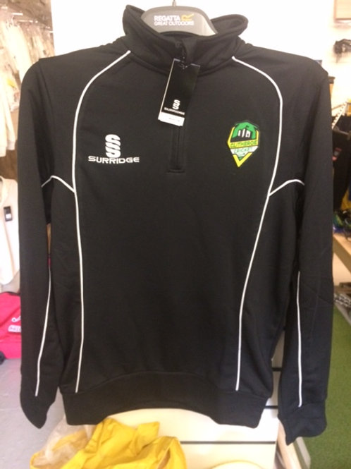 Clitheroe cricket Performance training top