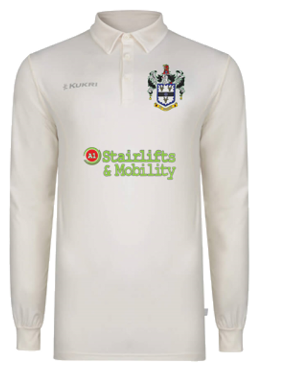 Keighley Long Sleeved  Shirt Juniors
